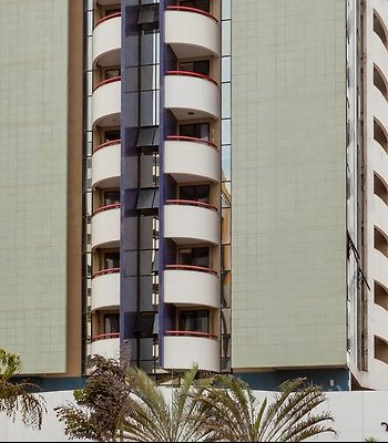 Solare Sao Luis Number One photos Exterior Hotel information