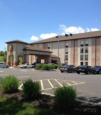 Super 8 Mount Laurel photos Exterior Hotel information
