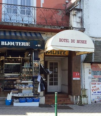 Hotel Du Musee photos Exterior Hotel information