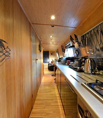 The Four Sisters Boatel - Houseboat photos Exterior Hotel information