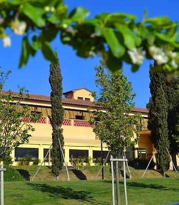 Poggio All'Agnello Country & Beach Residential Resort photos Exterior Hotel information
