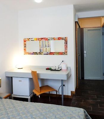 Luna Su Villa Borghese Luxury Rooms photos Exterior Hotel information