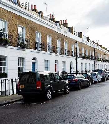 Veeve  3 Bedroom House Shawfield Street Chelsea photos Exterior