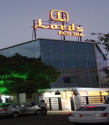 Lords  Eco Inn Gandhidham photos Exterior