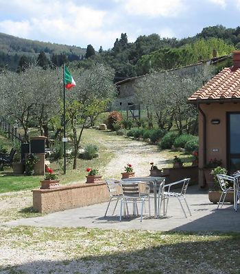 Agriturismo Il Colle photos Exterior Hotel information