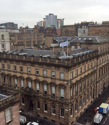 Max Serviced Apartments Glasgow, Olympic House photos Exterior Hotel information