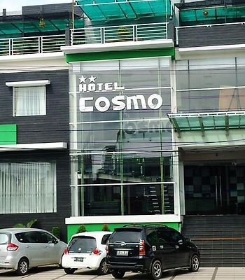 Cosmo Jambi photos Exterior