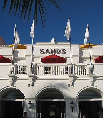 Boracay Sands Hotel photos Exterior Hotel information