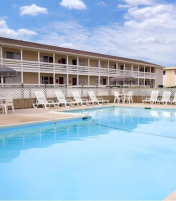 Days Inn And Suites Kill Devil Hills-Mariner photos Exterior Hotel information