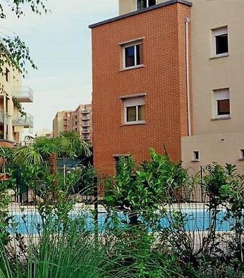 Appartement Toulouse photos Exterior Hotel information