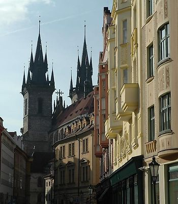 Perfect Days Old Town photos Exterior Hotel information