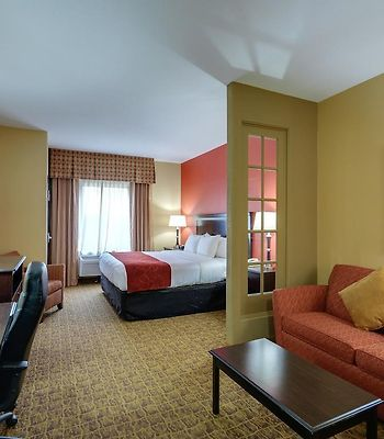 Comfort Suites Pearland - South Houston photos Room