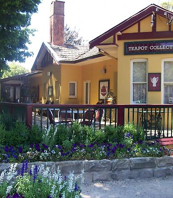 Bygone Beautys Cottages photos Exterior