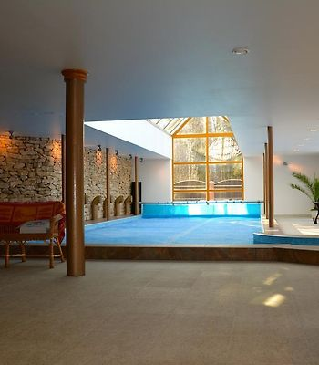 Deluxe Apartment With Pool And Sauna photos Exterior Hotel information