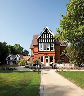 The Dower House Hotel photos Exterior Hotel information