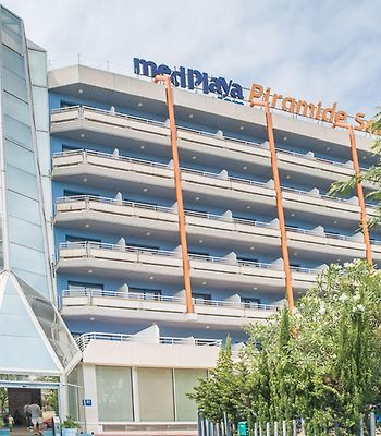 Medplaya Piramide Salou photos Exterior