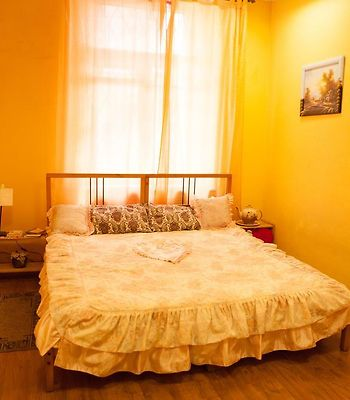 Staryy Arbat Mini Hotel photos Room