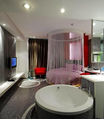 Dongguan Designer photos Room