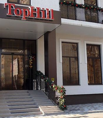Top Hill Hotel photos Exterior Hotel information