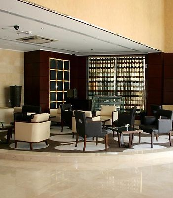Howard Johnson Bur Dubai photos Interior Hotel information