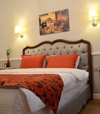 Konak Suites photos Room