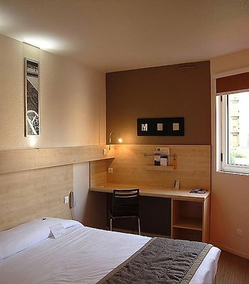 Ibis Styles Lyon Confluence photos Room