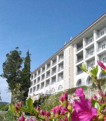 Caramulo Congress Hotel & Spa photos Exterior Hotel information