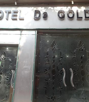 Hotel De Gold photos Exterior Hotel information
