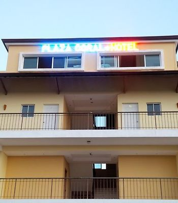 Hotel Plaza Coral photos Exterior Hotel information