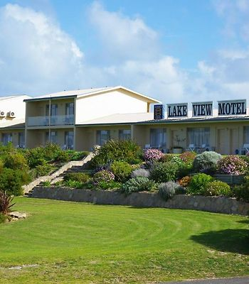 Lakeview Motel And Apartments photos Exterior Hotel information