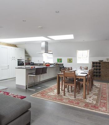 Onefinestay - City Of London Apartments photos Room