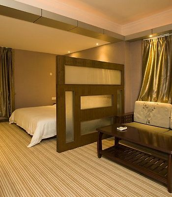 Shenzhen Yulong City Inn photos Room