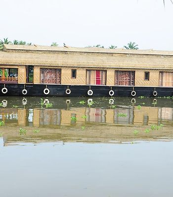Shivaganga Houseboat photos Exterior Hotel information