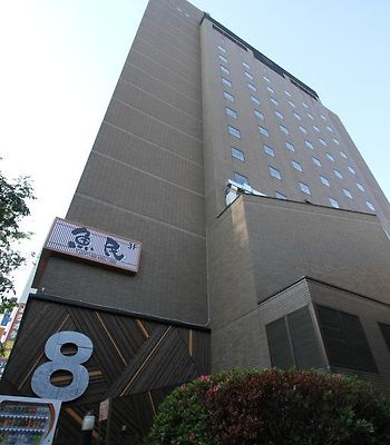 Hotel Wbf Sapporo North Gate photos Exterior Hotel information