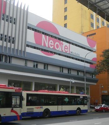 Neotel Hotels photos Exterior
