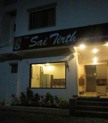Hotel Sai Tirth photos Exterior