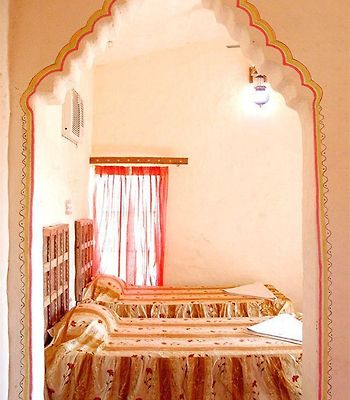 Kuldhara Heritage Resort photos Exterior