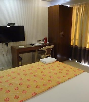 Imperial Residency photos Room