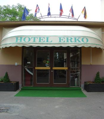 Erko Hotel photos Exterior