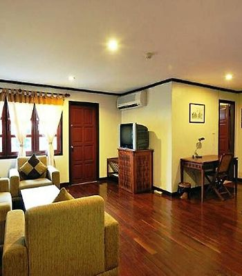 Lao Orchid Hotel photos Room
