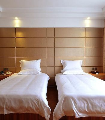 Greentree Inn Fujian Fuzhou Jinshan Wanda Pushang Avenue Business Hotel photos Room