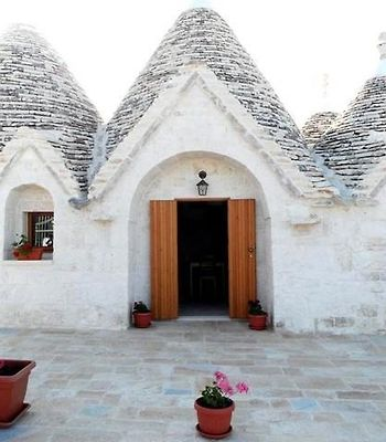Il Trullo Del Mirto photos Exterior Hotel information