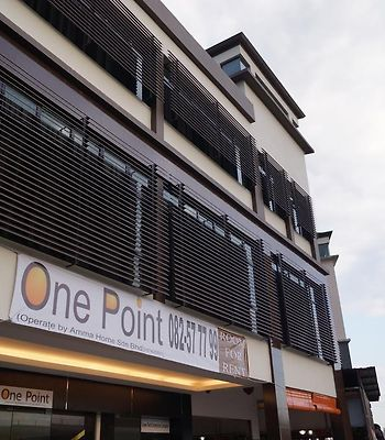 One Point Hotel photos Exterior Hotel information