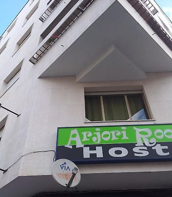 Arjori Rooms Hostal photos Exterior Hotel information