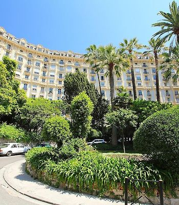 Rental Apartment Le Grand Palais - Nice, 1 Bedroom, 3 Persons photos Exterior Hotel information