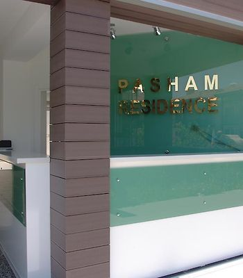 Pasham Residence Suite Hotel photos Exterior Hotel information