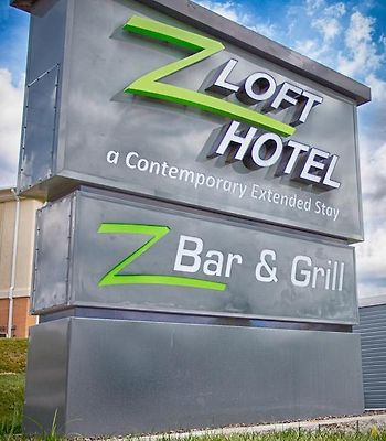 Z Loft Extended Stay Hotel photos Exterior Hotel information