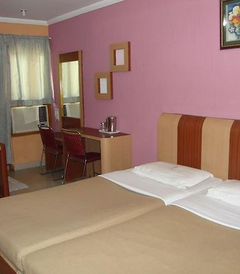 Hotel Bari International photos Room