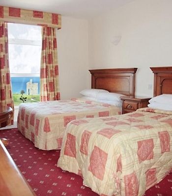 Ballybunion Golf Hotel photos Room