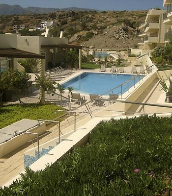 Bayview Resort Crete photos Exterior Hotel information